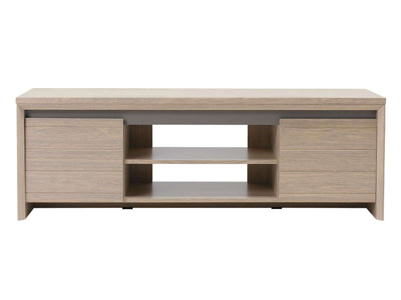Meuble tv conforama bois meuble tv for Table de television en bois