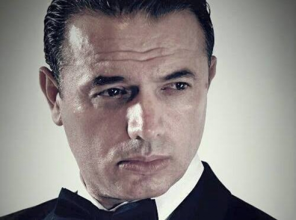 """Bridge of Spies"", Marko Caka: Oh Lord, I am so proud as an Albanian actor..."