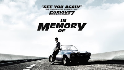 Wiz Khalifa - See You Again