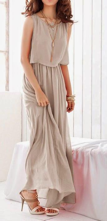 Top 5 maxi dress