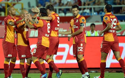 Prediksi Skor Galatasaray vs Braga