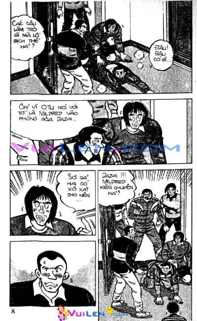 Jindodinho - Đường Dẫn Đến Khung Thành III Tập 57 page 8 Congtruyen24h