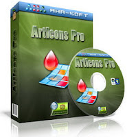 download gratis Aha-Soft ArtIcons Pro v5.41 Full Serial terbaru
