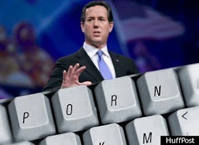 Santorum's Dream..