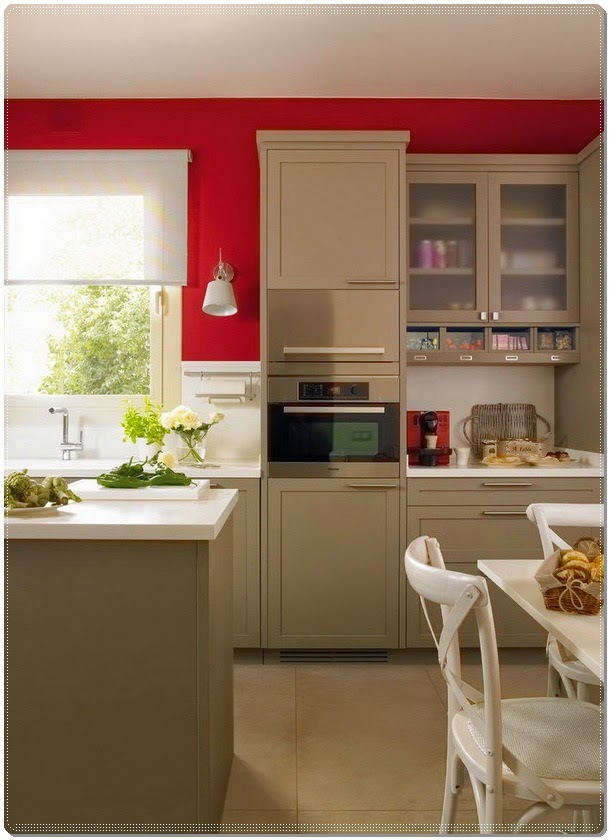 Tips of Making Your Kitchen Design Well Organized