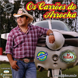 Os Carrões do Arrocha (2013) download