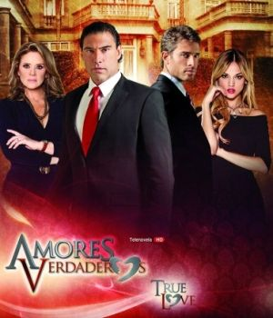 Amores Verdaderos capitulo 84