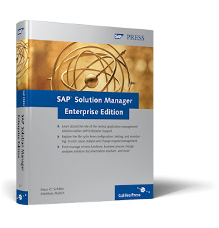 SAP Solution Manager Enterprise Edition