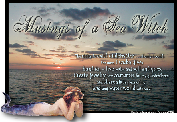 musings of a sea witch
