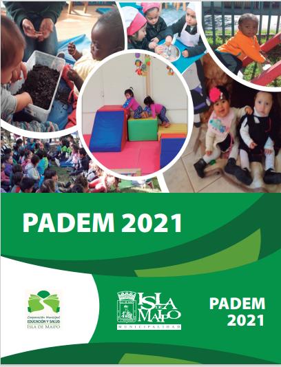 PADEM 2021