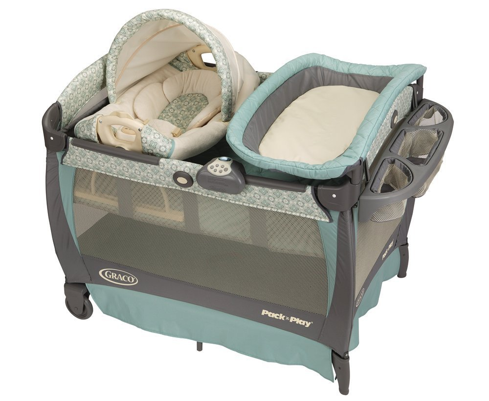 Graco Pack 'n Play