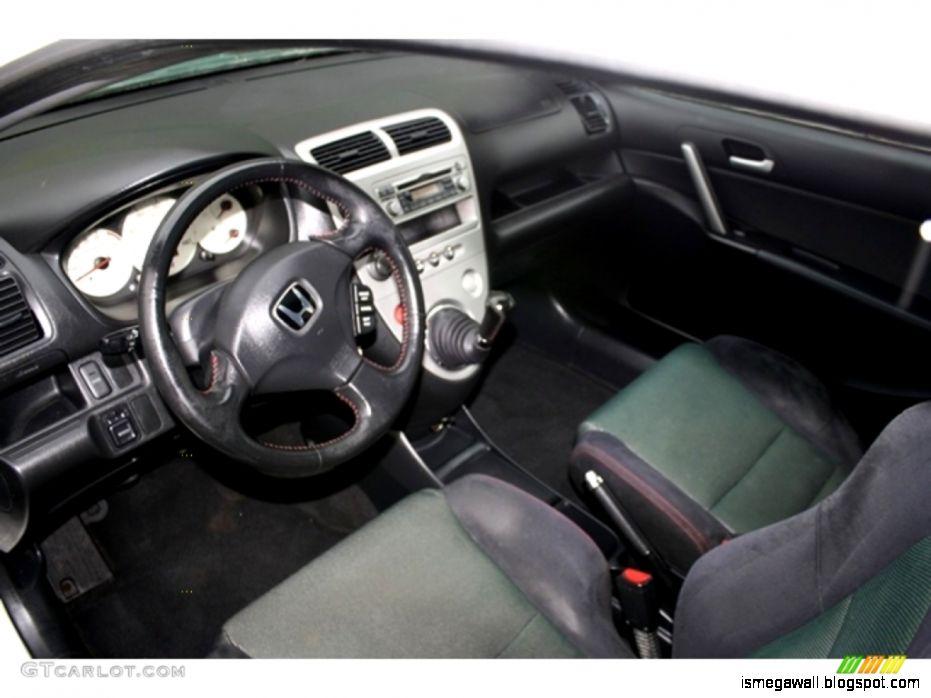 View Original Size. 1994 Honda Civic CX Hatchback Interior Photo 40154261