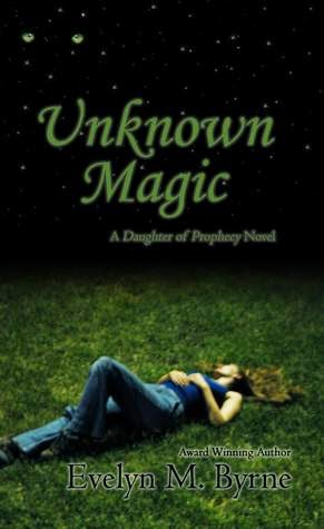 https://www.goodreads.com/book/show/8697310-unknown-magic