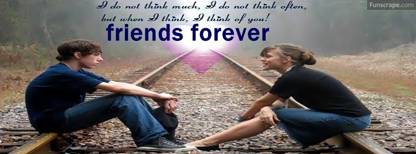 Friends Forever Quotes Cover Photos : Interesting facebook covers cover photos happy