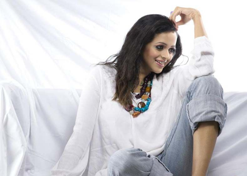 Telugu Actress Bhavana Photoshoot Pics