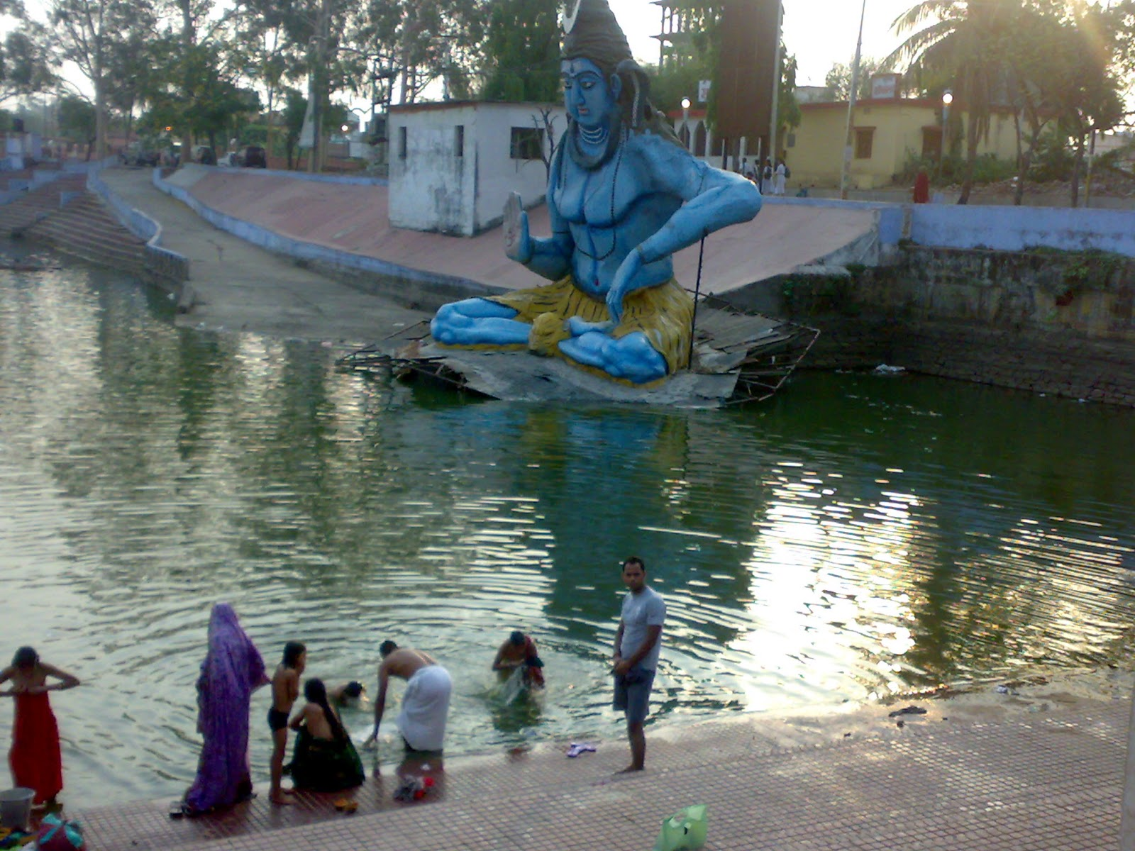Deoghar India  City new picture : India Tourism: