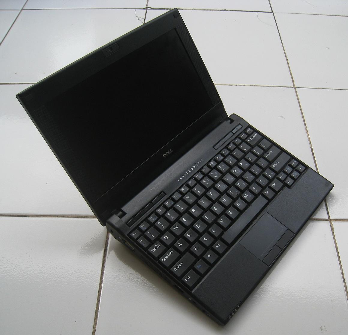 Jual Netbook Second