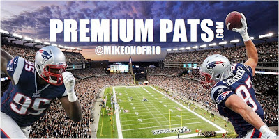 Premium Patriots For Pats News and Insight
