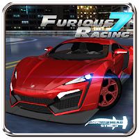 Download Furious Racing APK android