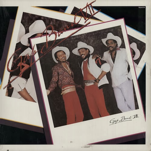 Gap Band - Gap Band VII (1985) (Expanded 2013) [MULTI]