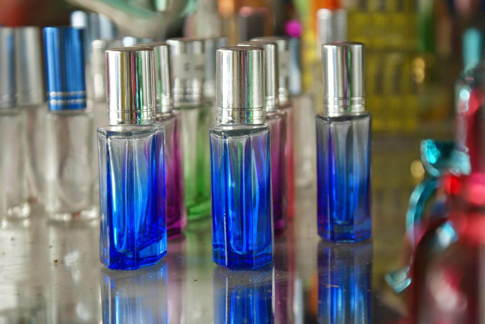 Bisnis Online Produk Parfum Bisa Membuat Anda Cepat Kaya