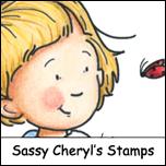 Sassy Cheryl's Stamps