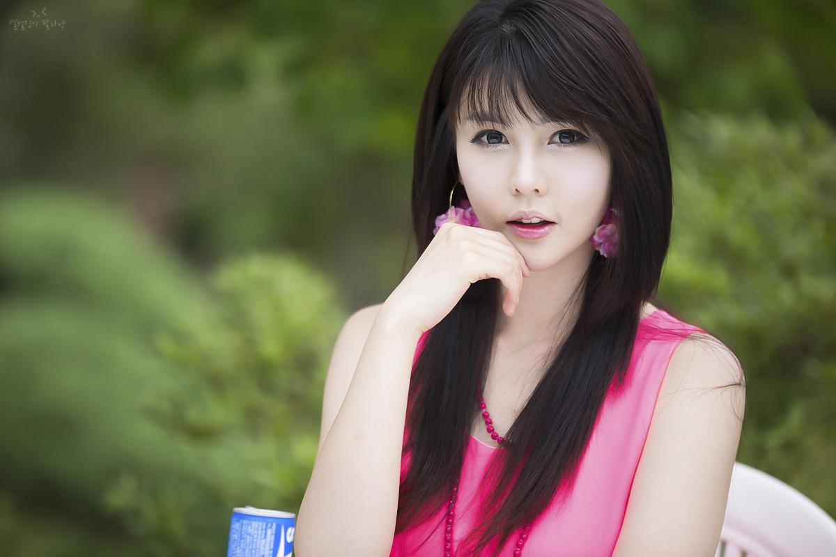 CuteKorean: Lee Ji Woo...