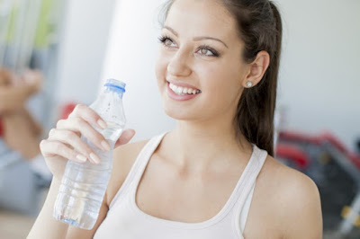 Natural Ways to Get Rid of Water Weight