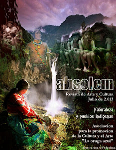 Revista de literatura Absolem