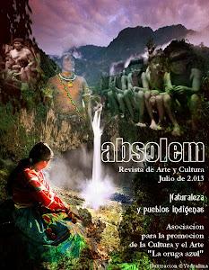 Revista de literatura Absolem