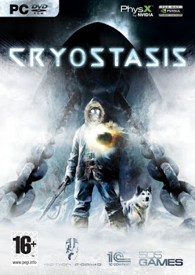 Cryostasis Sleep Of Reason PC Game (cover)
