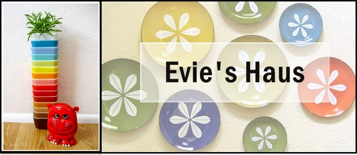 Vintage Finds, Mid Century and More at Evie's Haus