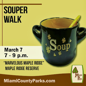 MC Parks Souper Walk