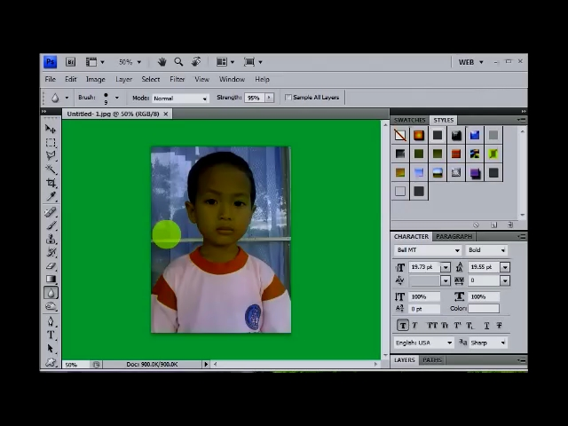 Cara meng foto dengan adobe photoshop 62