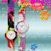 Moda - Hip Hop Watches: la collezione Tahiti, motivi floreali e colori vivaci