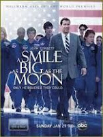 A Smile as Big as the Moon (2012) online y gratis