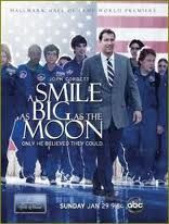 Ver Película A Smile as Big as the Moon Online Gratis (2012)