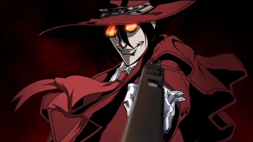 Propeller Anime: October 2012