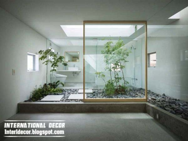How to create japanese style bathroom top rules for Bathroom ideas japanese
