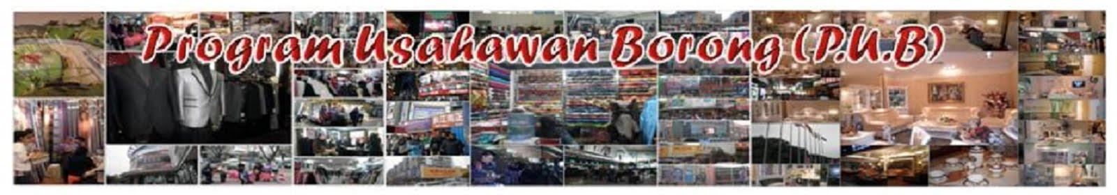 PROGRAM USAHAWAN BORONG (P.U.B)