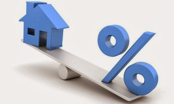 U.S. 30-Year Mortgage Rates Increase for a Second Week