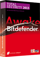 Download Bitdefender Total Security 2013 Full + Crack Until 2045 Dan Cara Update