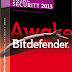 Download Bitdefender Total Security 2013 + Crack