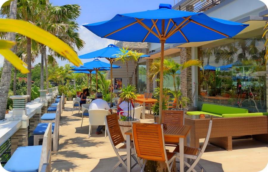 Blue Heaven Restoran