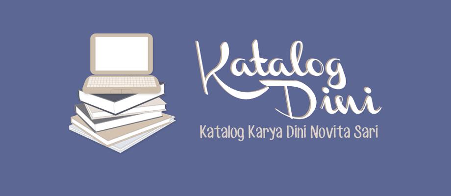 Katalog Karya Dini Novita Sari