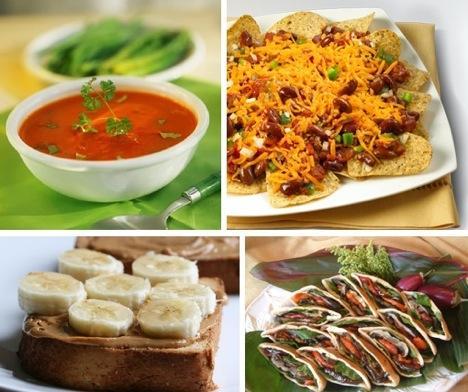 Cultivos antiguos la cocina vegana for Cocina vegetariana