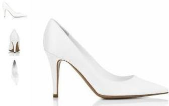 women wedding shoes