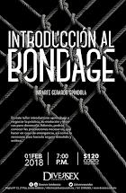 Introducción al Bondage, TALLER