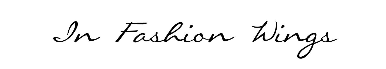 IN FASHION WINGS