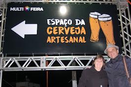 Airton Engster dos Santos e Adir Lina